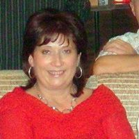 Pálné Erzsébet