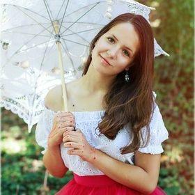 Василиса Терская