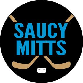 Saucy Mitts Hockey