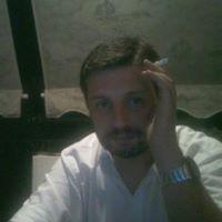Dimitris Sinanos