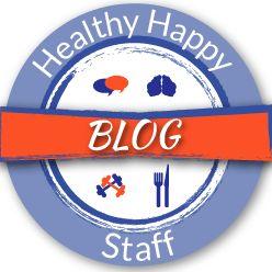 Healthy Happy Staff