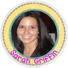 Sarah Griffin, M.Ed.| Curriculum Designer