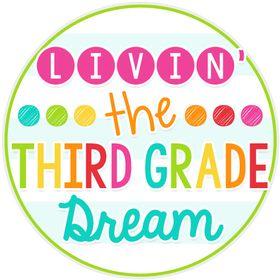 Livin' the Third Grade Dream