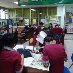 Bibliocra Liceo San Nicolas Bibliocral Perfil Pinterest
