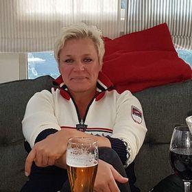 Ann-Christin Pedersen
