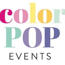 Color Pop Events