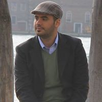Osama Abushaban