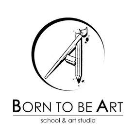 Interior Born To Be Art