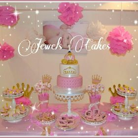 Jewelscakes Jojo