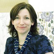 Ann Charlotte Ridderstolpe