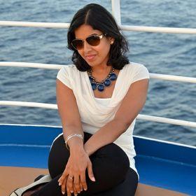 Nithya Manoharan