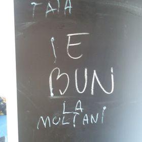MIRIAM manescu