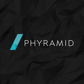 Phyramid - Digital design and development agency