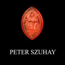 Peter Szuhay
