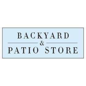 Backyard & Patio Store