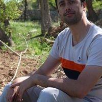 Mahdi Zahranejad