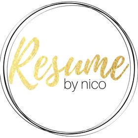 resume by nico