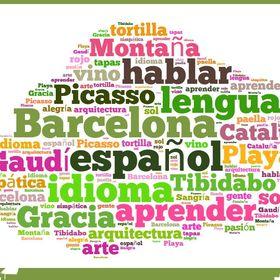Dime Barcelona