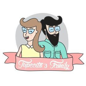 Tupecito's Family
