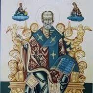 Ι.Μ. Αγίου Νικολάου γοχ