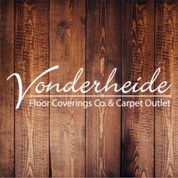 Vonderheide Floor Coverings Co. & Carpet Outlet