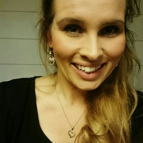 Lillian Grimsgård