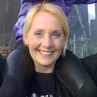 Monica Enebakk