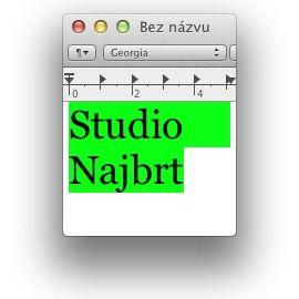 Studio Najbrt