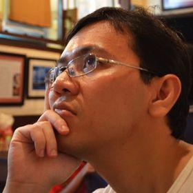 Oscar Tambunan