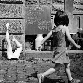 Lucia Eggenhoffer | Photographer
