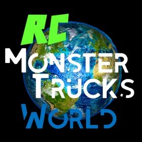 RCMonsterTrucksWorld.com