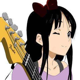 Mio Yagami