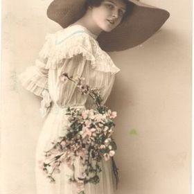 Miss Lady Rose