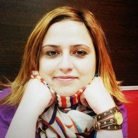 Ines Dumitriu