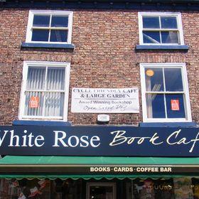 WhiteRoseBookCafe
