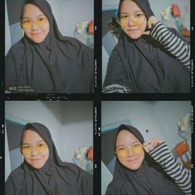Alfina Putri