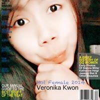 Veronika Dewi