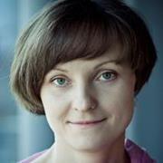Ania Chojowska-Szymańska