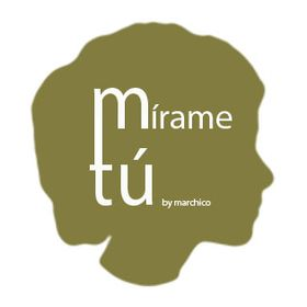Mírame tú by marchico