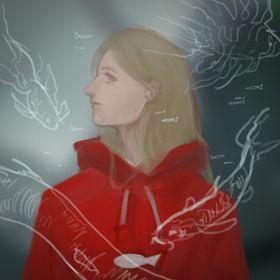 Alice Vernay