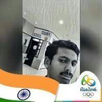 Sagar Goud