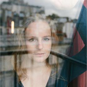 Jennifer Hejna
