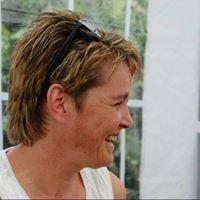 Brenda Hegeman