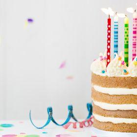 Joyeux anniversaire zaynah mini coeur tin cadeau pour zaynah avec chocolats