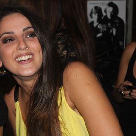 Maria Charizani