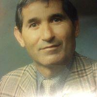 Ibrahim Barlas