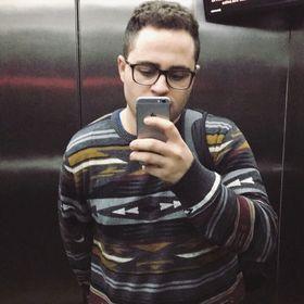 Bruno Almeida
