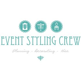 Event Styling Crew