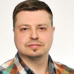 Ville Tapio Ronkanen