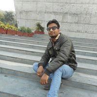 Narendra Partap Singh